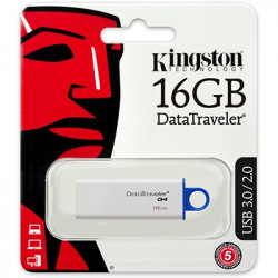 Pen Drive Kingston 16GB