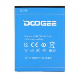 Battery Doogee Valencia 2 Y100 3.8v 2000mah