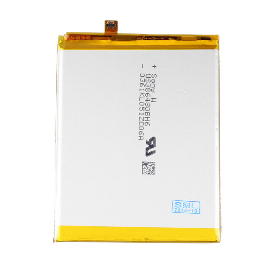 Battery Hb386483ecw+ Huawei G9 Plus 3340 Mah