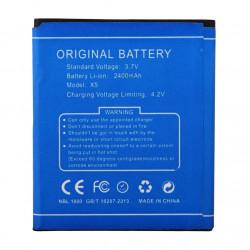 Battery Doogee X5 2400mah Bulk