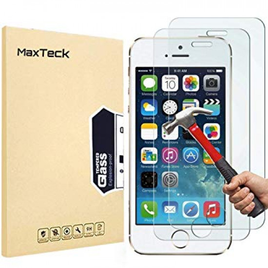 Screen Glass Protector Iphone 5/5s/5se