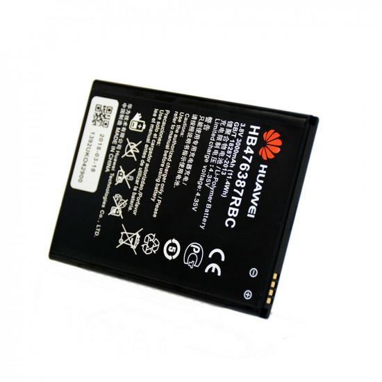 Battery Hb476387rbc Huawei Honor 3x G750 B199