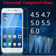Pelicula De Vidro Universal Telemóvel 4.3 Transparente