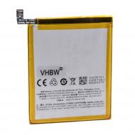 Battery Bt45a Meizu Pro 5 Mx5 , M576 , M576u 3100mah Bulk