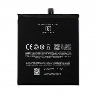 Battery  Bt65m Meizu Mx6 3060mah Bulk