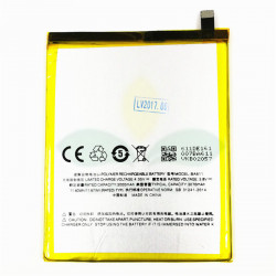 Battery Ba611 Meizu M5 3000mah Bulk