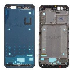 Middle Frame Xiaomi Mi 5x Mi A1 Preto