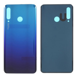Back Cover Huawei P30 Lite 24mp Blue