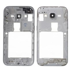 Middle Frame Samsung G361 Single Sim White