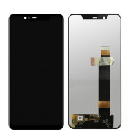 Touch+Display Nokia 5.1 Black