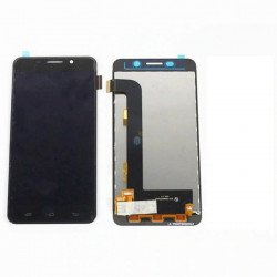 Touch+Lcd Ulefone Metal Black