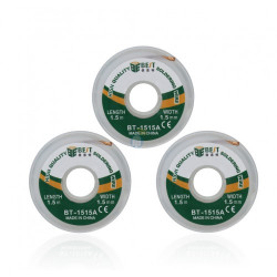 Best High Quality Bst-1515a Desoldering Wick Wire 1.5mm