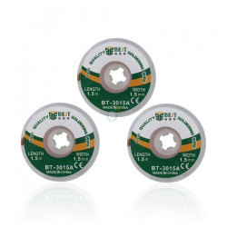 Best High Quality Bst-3015a Desoldering Wick Wire 3.0mm