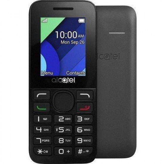 Alcatel 1066d 1.8 Dual Sim Black