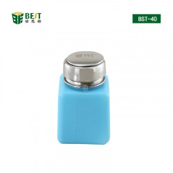 Best Bst-40ml Sealing Strong Alchol Bottle