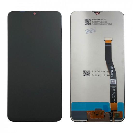 Touch+Display Samsung Galaxy M20/M205 Black