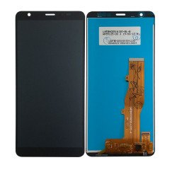 Touch+Display Zte A5 2019 Black