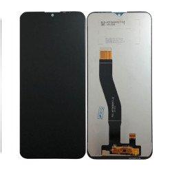 Touch+Display Wiko View 4 Lite Preto