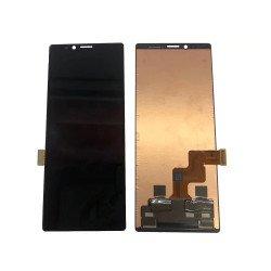 Touch+Display Sony Xperia 1 J8110 J8170 J9110 Preto
