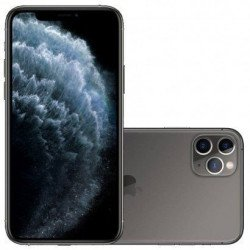 Smartphone Apple Iphone 11 Pro 64gb Grey