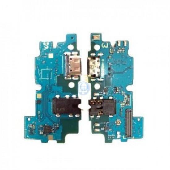 Charging+Audio Flex Board Samsung A30 A305