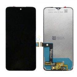 Touch+Lcd Black Motorola Moto G7