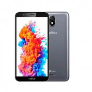 Smartphone Tp Link Neffos C5 Plus Tp7031a 1gb/8gb 5.34pol Dual Sim Grey