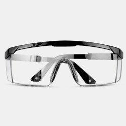 Óculos De Segurança De Vidro Ajustáveis