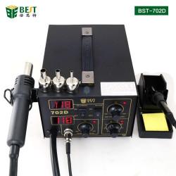 Best Y-Best 702D Smd Rework Station Heating Machine