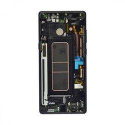 Middle Frame Samsung Galaxy Note 8 N950 Black