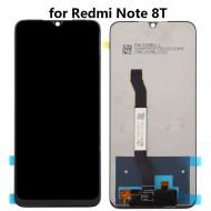 Touch+Display Xiaomi Redmi Note 8t Black