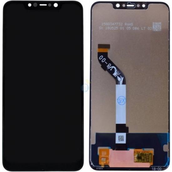 Touch+Display Xiaomi Poco M3 Preto