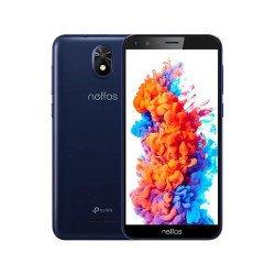Smartphone Tp Link Neffos C5 Plus Tp7031a 1gb/8gb 5.34pol Dual Sim Blue