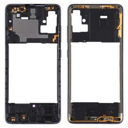 Middle Frame Samsung A51/A515 Preto