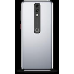 Smartphone Vodafone Smart V10 3gb/32gb 5.9 Vfd730 Silver