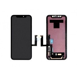 Touch+Lcd Apple Iphone Xr Black