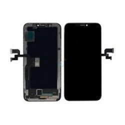 Touch+Lcd Apple Iphone Xs Black