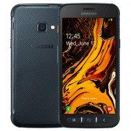 Smartphone Samsung Galaxy X Cover 4s/G398fn/Ds Preto 3gb/32gb Dual Sim