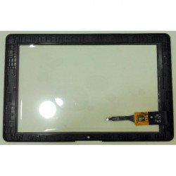Touch Acer Iconia One 10 B3-A40 Black