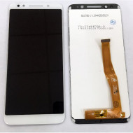 Touch+Display Alcatel 3x 5058i Branco