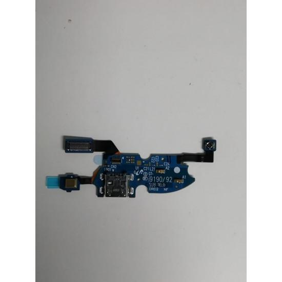 Charging+Micro Flex Samsung Galaxy S4 Mini I9190 / I9192 / I9195