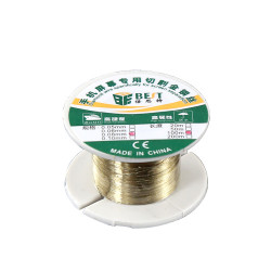 Baku Bst-052 Diamond Wire Specifically For Screen Separation
