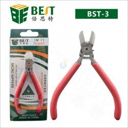 Best Pliers Best Quality Tool Micro Nippers Bst-3