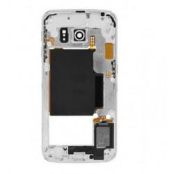 Middle Frame Samsung Galaxy S6 Edge G925 Dourado