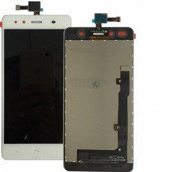Touch+Display Bq X5 Fpc-S90723-1 White