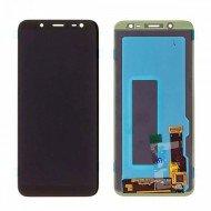 Touch+Display Samsung J4 Plus (J415f)/ J610 Oled Black