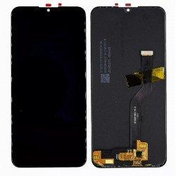 Touch+Display Zte V10 Lite Black