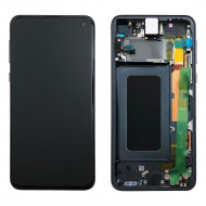 Touch+Lcd Samsung Galaxy S10e / G970 Black
