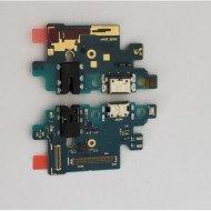 Charging+Audio Flex Board Samsung A10 A105