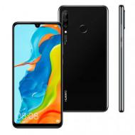 Smartphone Huawei P30 Lite 4gb/128gb Mar-Lx1a Dual Sim Preto